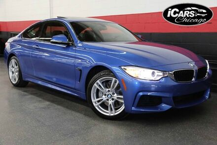 2015_BMW_435i xDrive_M Sport 2dr Coupe_ Chicago IL