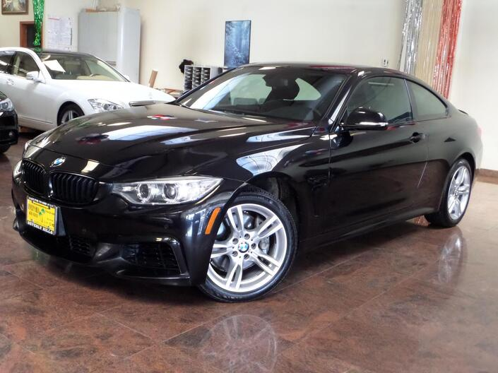 2015 BMW 435i xDrive M Sport/ Navigation Queens NY