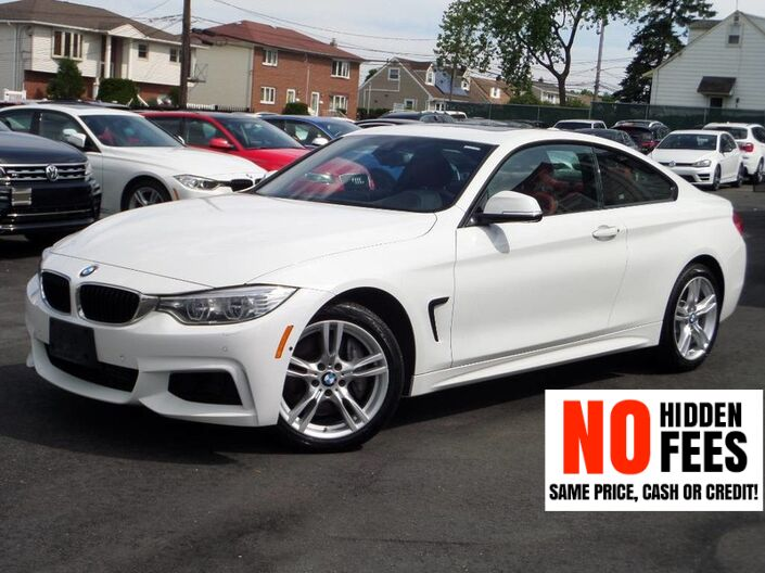 2015 BMW 435i xDrive M Sport/ Technology Elmont NY