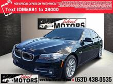 2015_BMW_5 Series_4dr Sdn 535i xDrive AWD_ Medford NY