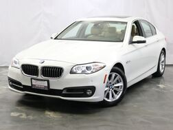 2015_BMW_5 Series_528i_ Addison IL