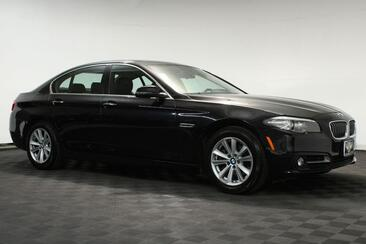 2015_BMW_5 Series_528i_ Houston TX