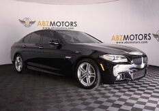 2015_BMW_5 Series_528i M Sport Package,Head Up Display,Comfort Access,Navigation,Camera,Warranty_ Houston TX