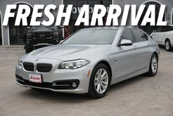 2015_BMW_5 Series_528i_ Mission TX