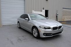 2015_BMW_5 Series_528i Navigation Backup Camera Leather Sunroof_ Knoxville TN