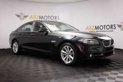 2015_BMW_5 Series_528i Navigation,Camera,Heated Seats,Keyless Go_ Houston TX