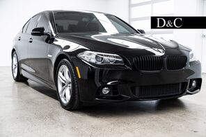 2015_BMW_5 Series_528i_ Portland OR