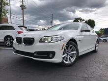 2015_BMW_5 Series_528i_ Raleigh NC