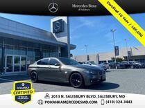 2015 BMW 5 Series 528i xDrive ** Pohanka Certified 10 year / 100,000 **