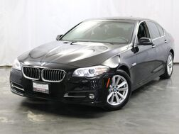 2015_BMW_5 Series_528i xDrive_ Addison IL