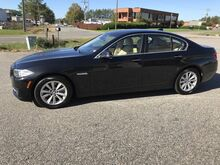 2015_BMW_5 Series_528i xDrive_ Ashland VA