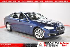 2015_BMW_5 Series_528i xDrive_ Brooklyn NY