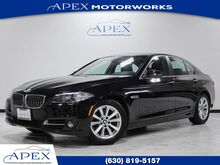2015_BMW_5 Series_528i xDrive_ Burr Ridge IL