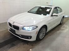 2015_BMW_5 Series_528i xDrive_ Golden Valley MN