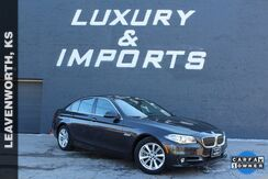 2015_BMW_5 Series_528i xDrive_ Leavenworth KS