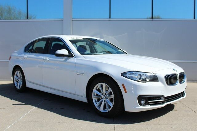 2015 BMW 5 Series 528i xDrive Lexington KY
