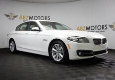 2015_BMW_5 Series_528i xDrive Navigation,Camera,Heated Seats_ Houston TX