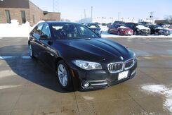 2015_BMW_5 Series_528i xDrive_ Peoria IL