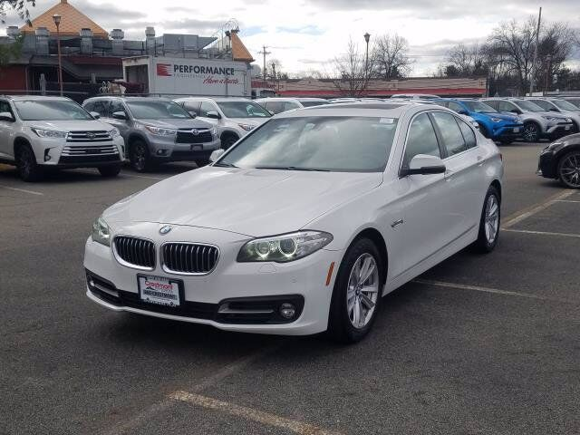 2015 BMW 5 Series 528i xDrive Pompton Plains NJ