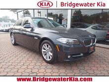 2015_BMW_5 Series_528i xDrive Sedan,_ Bridgewater NJ