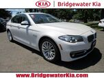 2015 BMW 5 Series 528i xDrive Sedan,