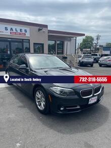 2015_BMW_5 Series_528i xDrive_ South Amboy NJ