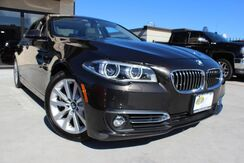 2015_BMW_5 Series_528i,Sport,luxury,Premium,$63,730 Sticker,1 Owner!_ Houston TX
