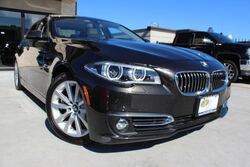 BMW 5 Series 528i,Sport,luxury,Premium,$63,730 Sticker,1 Owner! 2015