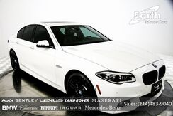 2015_BMW_5 Series_535d_ Carrollton TX