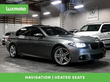 2015_BMW_5 Series_535d M-Sport xDrive 1 Owner_ Portland OR