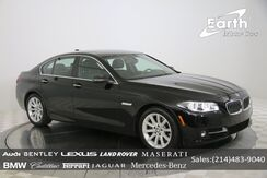 2015_BMW_5 Series_535i_ Carrollton TX