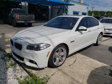 2015_BMW_5 Series_535i_ Jacksonville FL