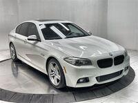 BMW 5 Series 535i M SPORT,NAV,CAM,SUNROOF,HTD STS,HEADS UP 2015