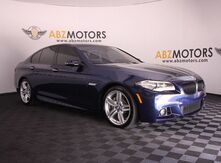 2015_BMW_5 Series_535i M Sport Package,Premium Package,Navigation,Camera,Heated Se_ Houston TX