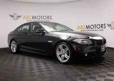 2015_BMW_5 Series_535i M Sport,Hud,Navigation,Camera,Heated Seats_ Houston TX