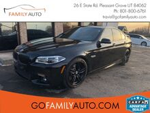 2015_BMW_5-Series_535i_ Pleasant Grove UT