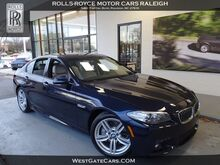 2015_BMW_5 Series_535i_ Raleigh NC