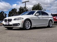 2015_BMW_5 Series_535i_ Vista CA