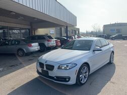 2015_BMW_5 Series_535i xDrive_ Cleveland OH