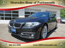 2015_BMW_5 Series_535i xDrive_ Greenland NH
