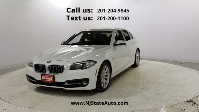 2015 BMW 5 Series 535i xDrive Jersey City NJ