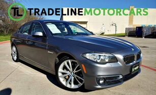 2015_BMW_5 Series_535i xDrive LEATHER, NAVIGATION, REAR VIEW CAMERA, AND MUCH MORE!!!_ CARROLLTON TX