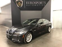2015_BMW_5 Series_535i xDrive_ Salt Lake City UT