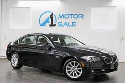 2015_BMW_5 Series_535i xDrive_ Schaumburg IL