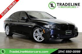 2015_BMW_5 Series_550i_ CARROLLTON TX