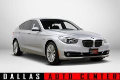 2015_BMW_5-Series Gran Turismo_535i_ Carrollton TX