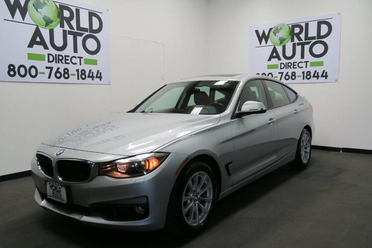 2015_BMW_5 Series Gran Turismo_535i_ Houston TX