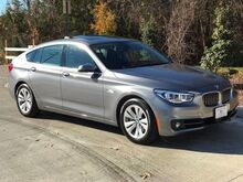 2015_BMW_5 Series Gran Turismo_535i xDrive_ Chantilly VA