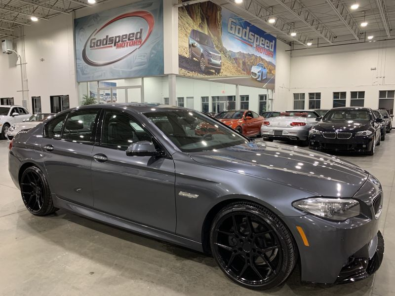 2015_BMW_528_Msport 62k MSRP_ Charlotte NC