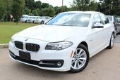 2015 BMW 528i xDrive - w/ NAVIGATION & LEATHER SEATS